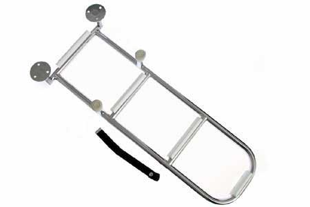 Transom Swim Ladder<br>CP-18, CP-22, C-25, C-27
