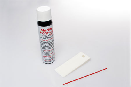 Marine Sealant Debond Kit