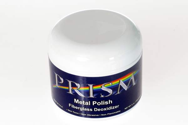 Metal Polish & Fiberglass Deoxidizer