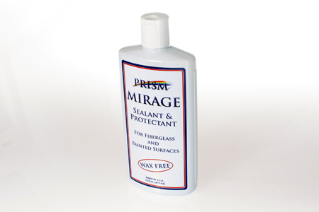 Mirage Sealant and Protectant 32oz