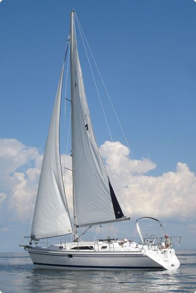 Catalina Direct Offshore Mainsails for Catalina Yachts