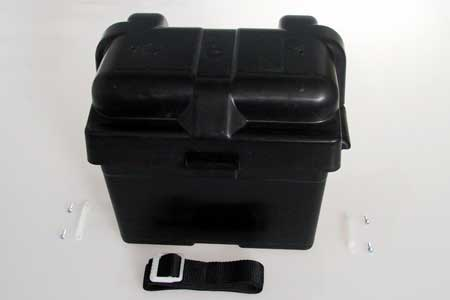 <span style= >Plastic Battery Box</span>