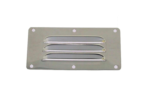 <span style= >Louvered Vent</span>