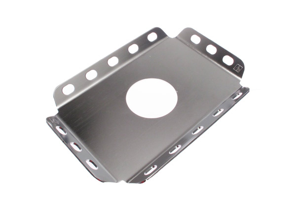 <span style= >Mast Step Halyard Plate C-30<br/></span>