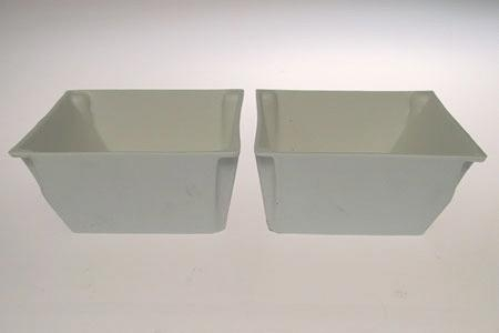 Ice Box Lid Insulation Container Small
