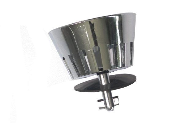 <span style= >Sink Strainer / Stopper, Plastic</span>