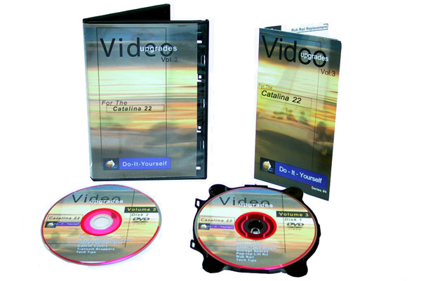 <span style= >Video Projects DVD<br/>Volume III</span>