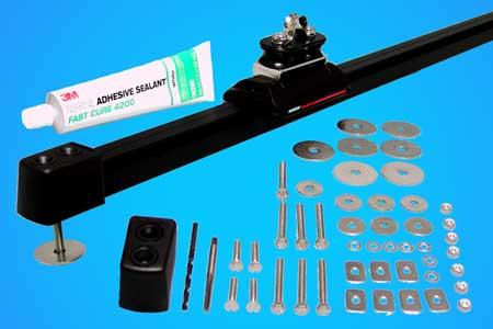 <span style= >CP-22 Mainsheet Traveler Upgrade Kit</span>