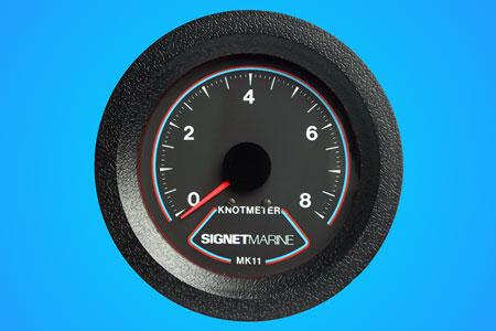 Knotmeter Round Replacement