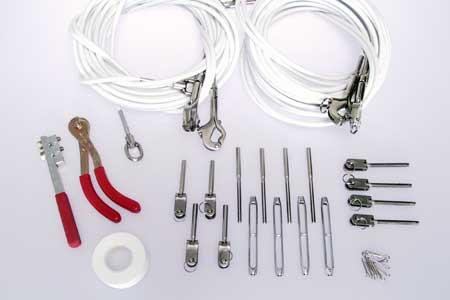 <span style= >Lifeline Kit Double Deluxe C-30, C-310, C-320</span>