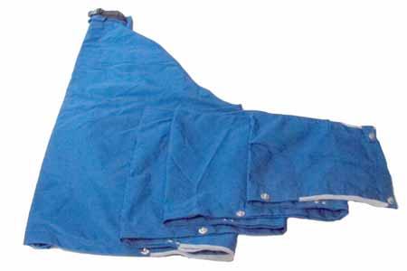 <span style= >C-270 Royal Blue Tweed Mainsl Cover</span>