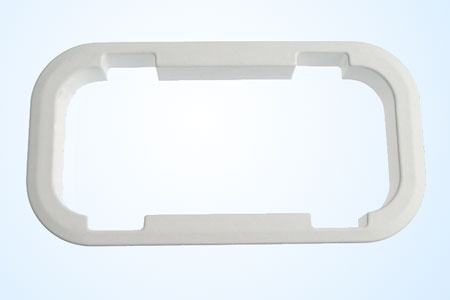 <span style= >Opening Port Replacement Trim Lewmar 5 x 12</span>