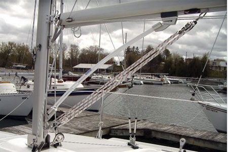 <span style= >Custom C-250 Hull <-#906, 908 <-> 910 or CP-25 Boomkicker</span>