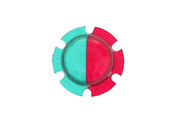 <span style= >Replacement Lens Red/Green <-81</span>