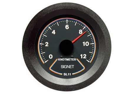 <span style= >Knotmeter Round Replacement, Flush Transducer<br/></span>