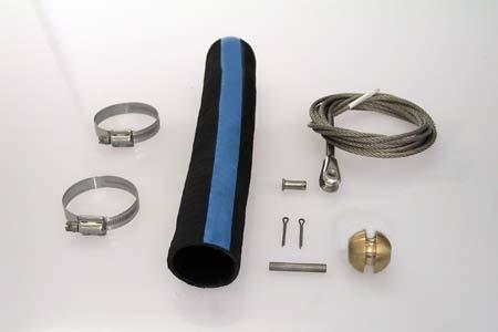<span style= >Keel Lifting Hardware Maintenance Kit, C-22<-95</span>