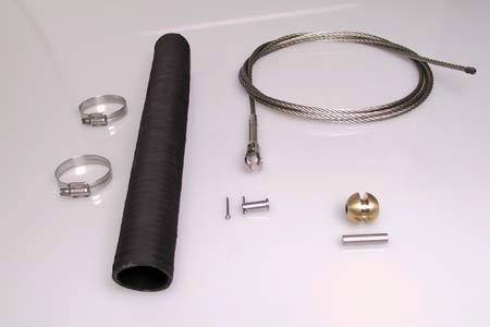 <span style= >Keel Lifting Hardware Maintenance Kit, C-25</span>