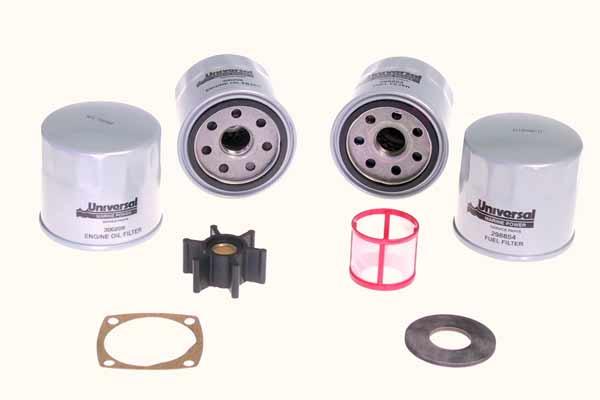 <span style= >Diesel Spares Kit M Series<br/>(Early Oberdorfer Pump)</span>