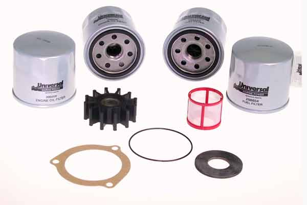 <span style= >Diesel Spares Kit M Series<br/>(Late Sherwood Pump)</span>
