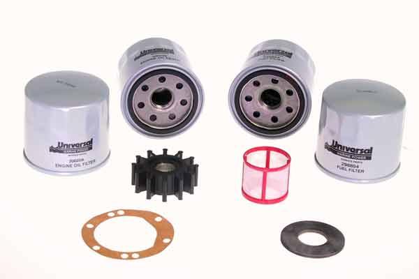 <span style= >Diesel Spares Kit M Series<br/>(Early Sherwood Pump)</span>