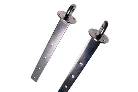 <span style= >Upper Shroud Chainplate C-22 95->, Sport</span>