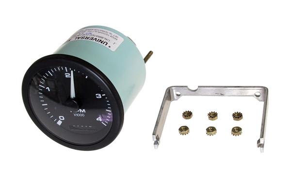 <span style= >Engine Instrument Tachometer Universal Diesel, Yanmar Alternator P/U</span>