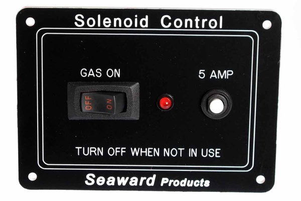 <span style= >Propane Tank Seaward Remote Panel</span>