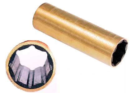 <span style= >Cutlass Bearing<br/>C-28 #725->, C-309, C-350, C-355</span>