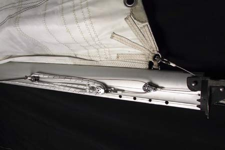 <span style= >Outhaul, Internal, 8:1<br/>C-250, C-27</span>