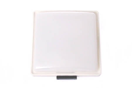 <span style= >Cabin Light Square Plastic</span>