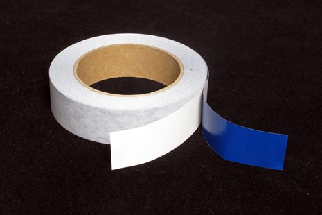 <span style= >50 Roll Sheer Stripe Tape<br/> Sapphire Blue</span>