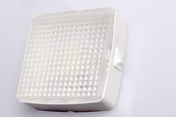 <span style= >Cabin Light Square Plastic LED</span>