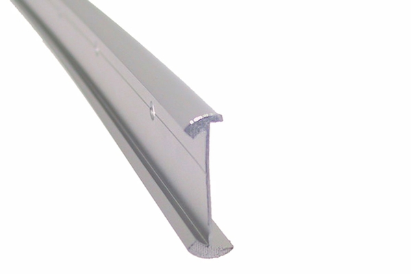 <span style= >Rubrail Aluminum Wide, 6</span>