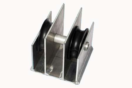 <span style= >Sheave Box Internal Single Line Reef</span>