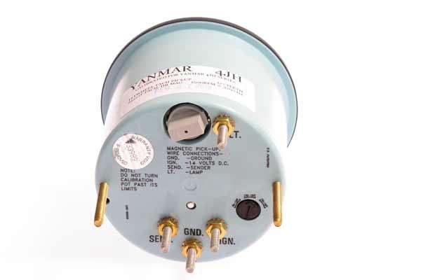 Yanmar Ignition Switch Wiring Diagram