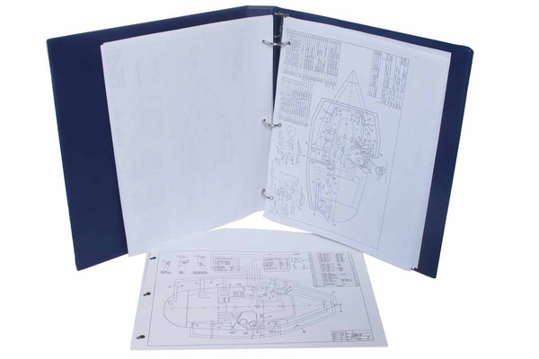 <span style= >Owners Manual, C-270</span>