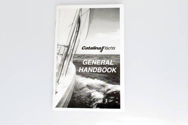 <span style= >Catalina General Handbook</span>