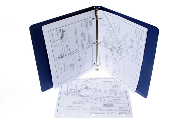 <span style= >Owners Manual, C-15</span>