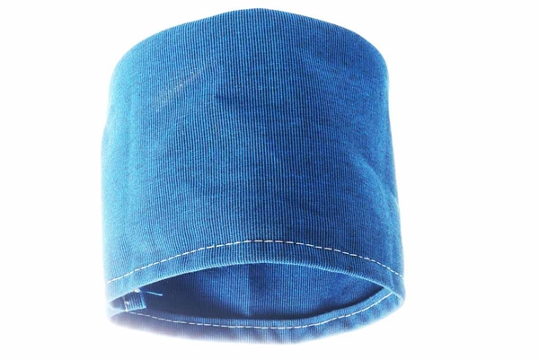 <span style= >Winch Cover, Lewmar 14ST, Royal Blue Tweed</span>