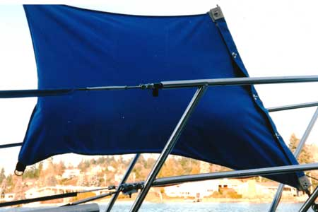 <span style= >Sail Bag, Small for Hank-On Sails, Custom Color</span>