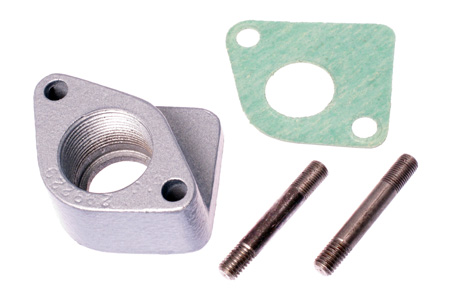 <span style= >Engine Exhaust Flange Kit for Universal 5411</span>