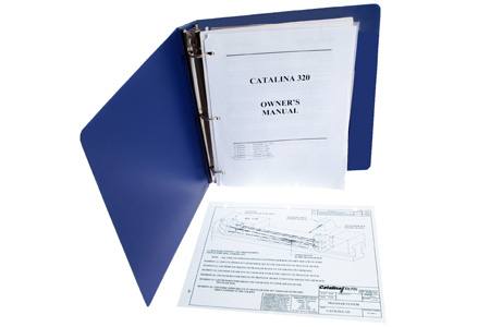 <span style= >Owners Manual, C-320</span>