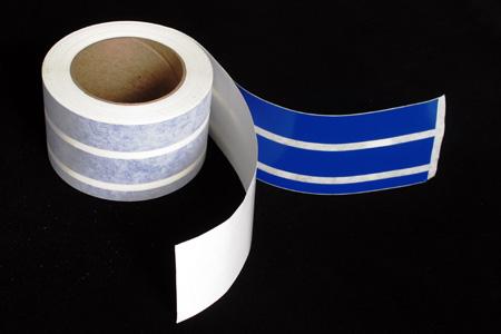 <span style= >50 Roll Sheer Stripe Tape<br/>Sapphire Blue, Sapphire Blue, Sapphire Blue</span>