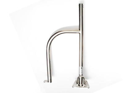 <span style= >Gate Stanchion Heavy Duty Starboard CP-22, C-22</span>