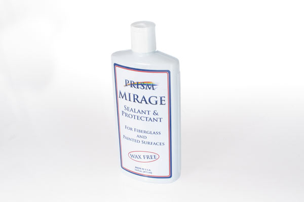 <span style= >Mirage Sealant and Protectant 16oz</span>