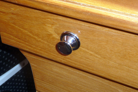 <span style= >Cabinet And Drawer Latch</span>