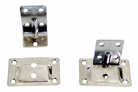 <span style= >Table Mounting Brackets<br/>C-22, C-25, C-27, C-30</span>