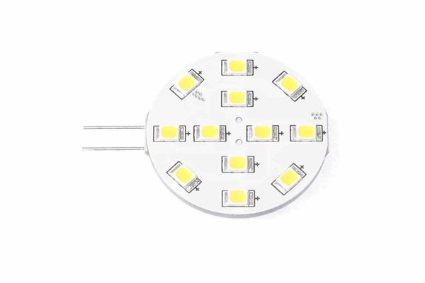 <span style= >LED Upgrade Interior Light Chrome Side Pins</span>
