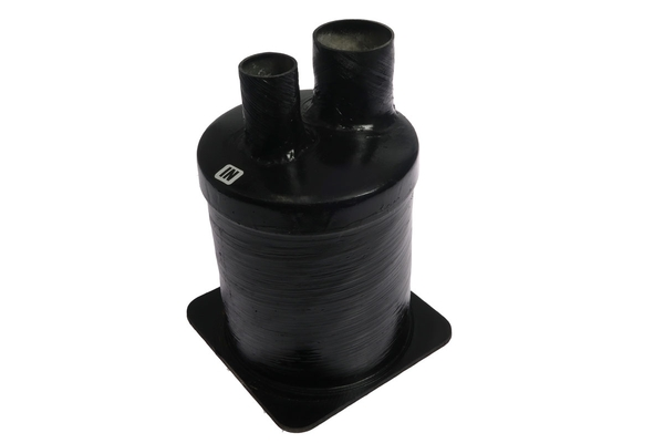 """<span style= >Aqua Lift Muffler Later C-42 3"""" Outlet</span>"""