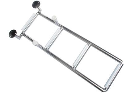 <span style= >CP-18, CP-22, C-25, C-27 Swim Ladder W/Wide Bottom Rung</span>